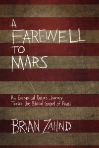 A Farewell to Mars Small